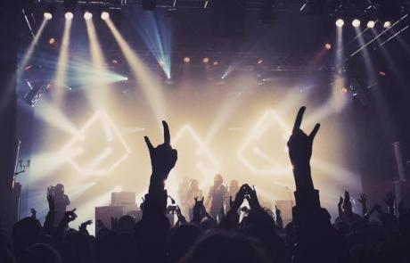 Transmusicales et Bars en Trans' Jour 1 : l'avenir de la musique est à Rennes!