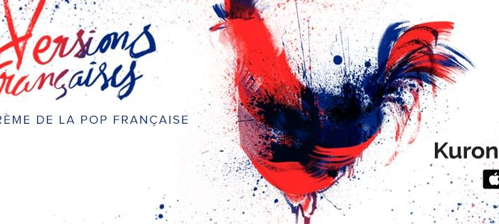 La Compilation «Versions Françaises» par Kuroneko vient de sortir