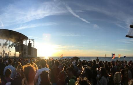 Cabourg mon Amour, le festival à taille humaine où les talents s'enchainent