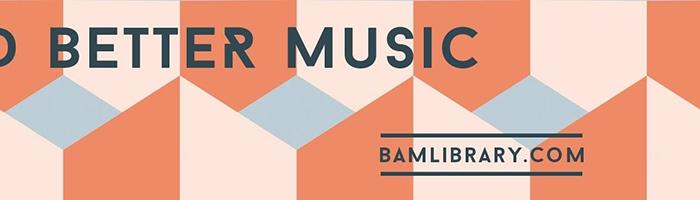 La librairie musicale Bam Library fait peau neuve