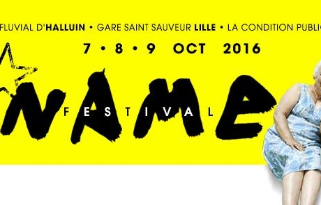 Le N.A.M.E. : le festival de musique électronique qui fait bouger Lille!
