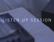 Listen Up Session #1 : Sin Tiempo