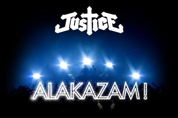Justice dévoile un troisième titre de l'album pour faire monter la sauce