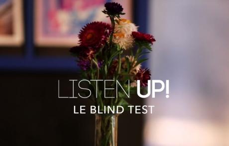 Interview : Le Blind Test de Sin Tiempo