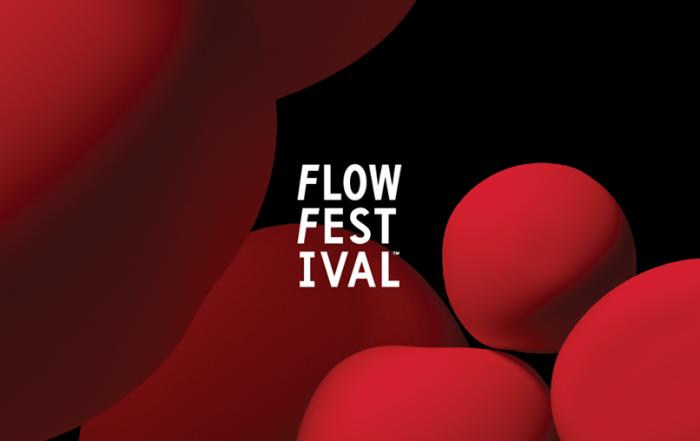 Le FLOW Festival étoffe sa programmation!