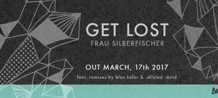 [EXCLU] Contradictions, nouvel extrait de techno puissant et mélodieux de Frau Silberfischer