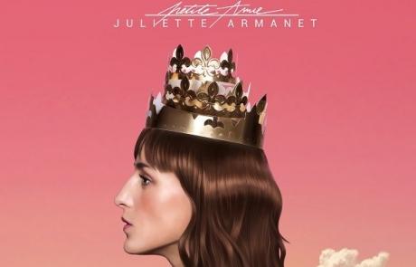 Juliette Armanet l'enchanteresse