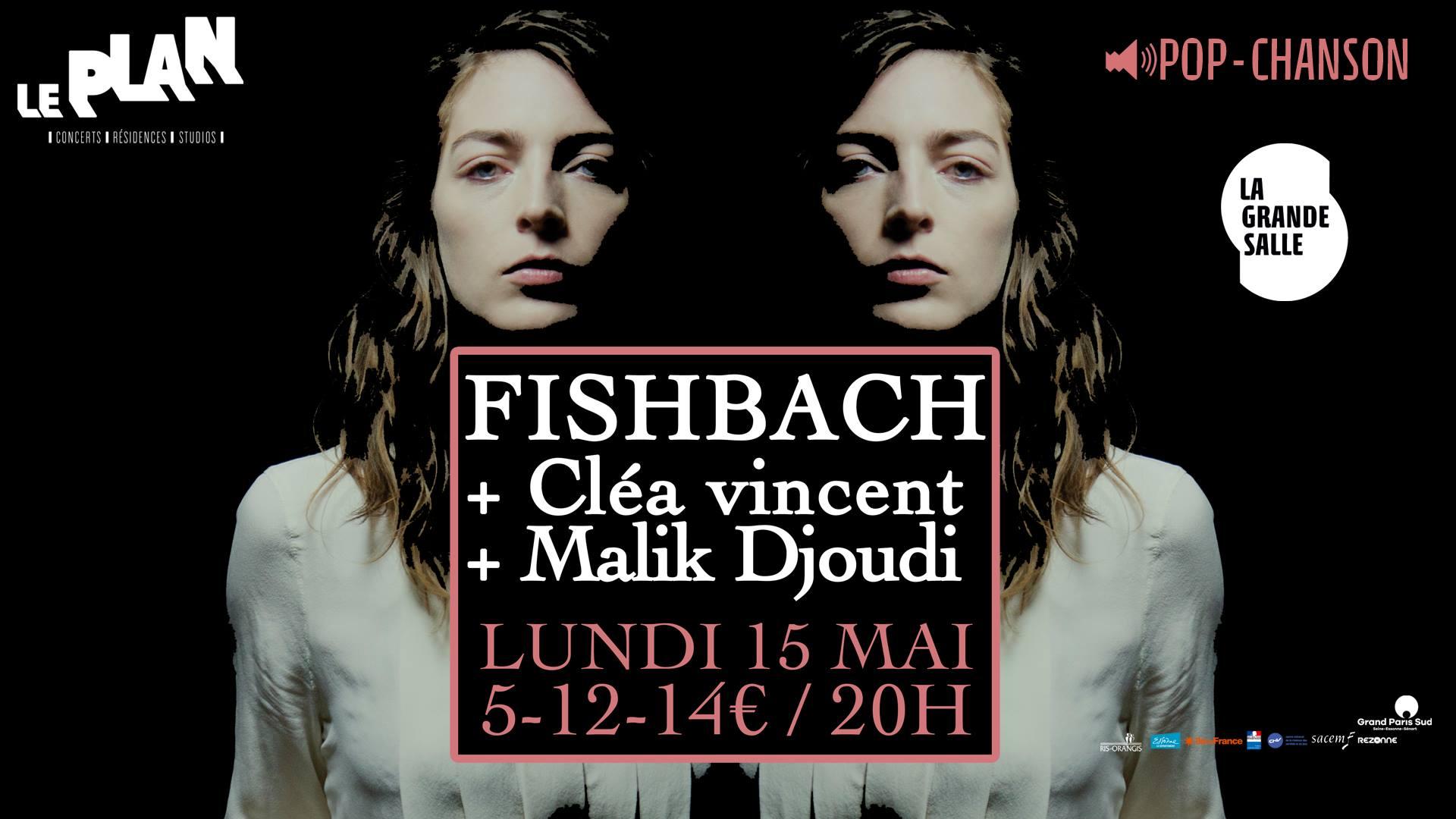 Fishbach au Plan