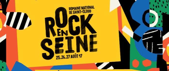 NOS 5 ESPOIRS DU FESTIVAL ROCK EN SEINE !