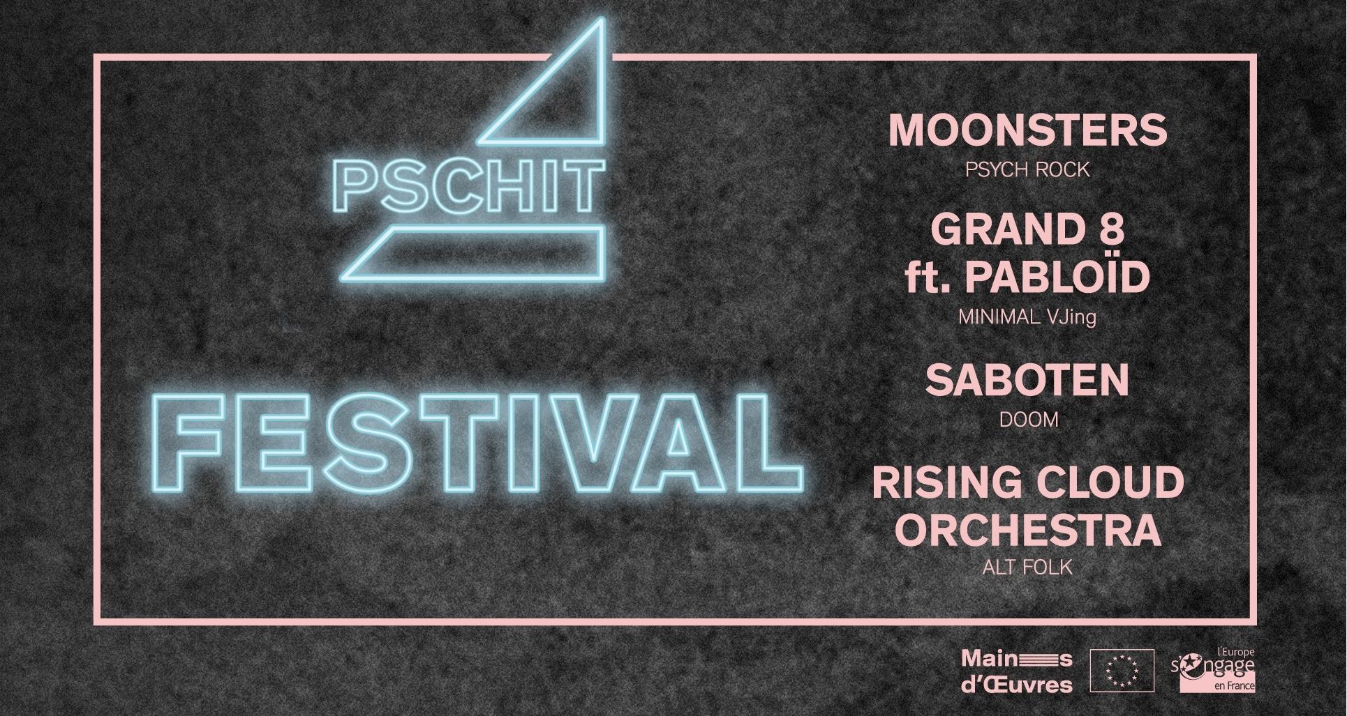 PSCHIT Festival