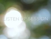 Le nuancier de SÔNGE (Listen Up Session)
