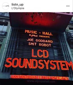 LCD Soundsystem_Olympia