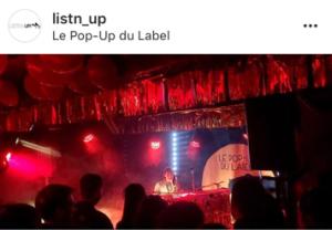 Juliette Armanet_Pop Up