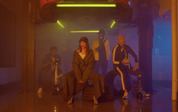 «J'veux sortir avec un rappeur»: le nouveau clip fantasme d'Alice Et Moi