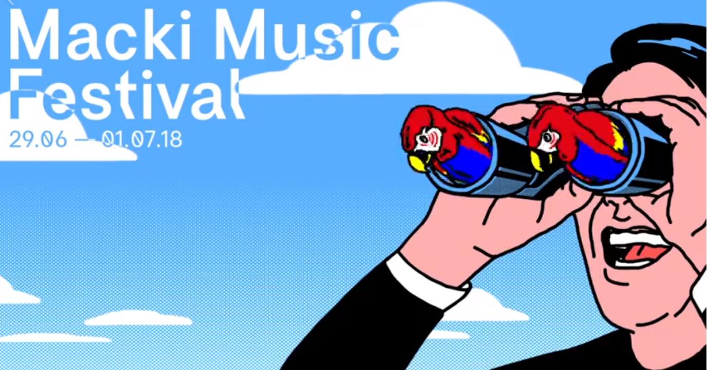 Macki festival