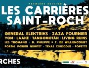 Les Carrières St-Roch