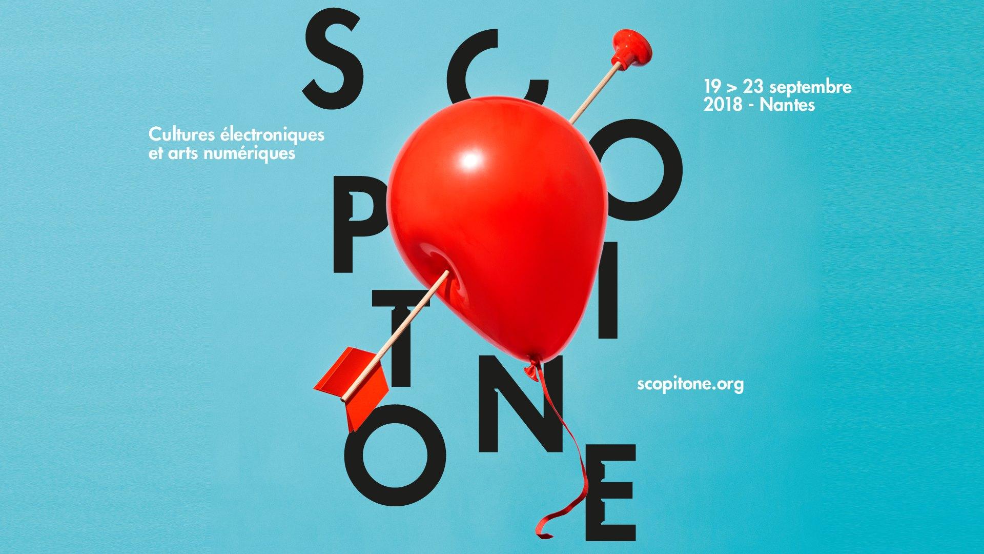 Scopitone 2018