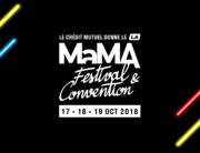 MaMA Festival 2018