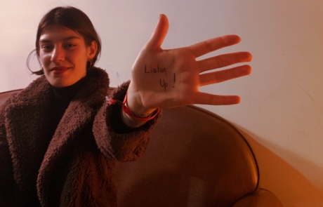 L'interview Rennaise de Praa