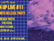 Listen Up live #11