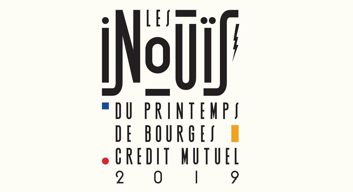 Inouïs 2019