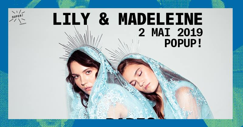 Lily et Madeleine