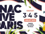 Fnac Live 2019