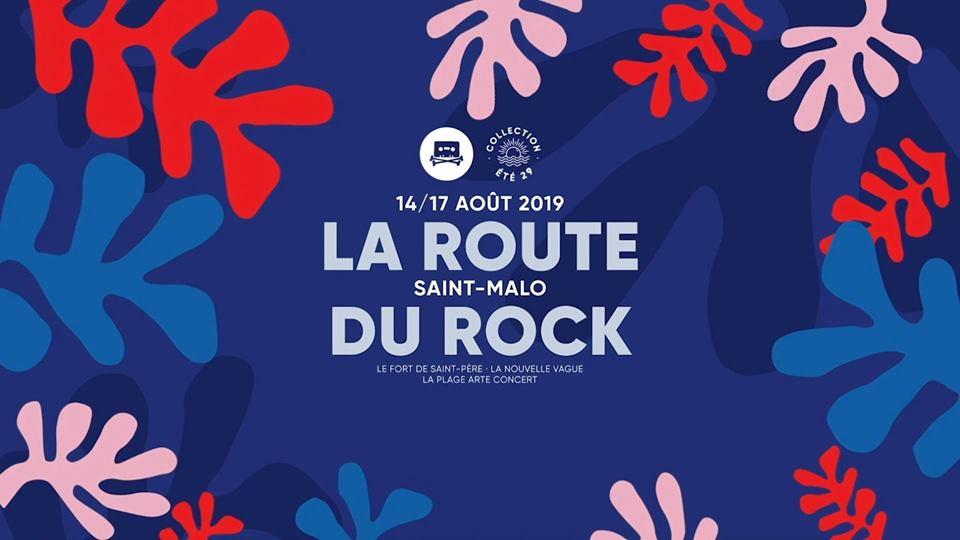route du rock 2019