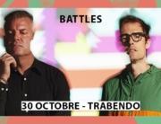 Battles au Trabendo