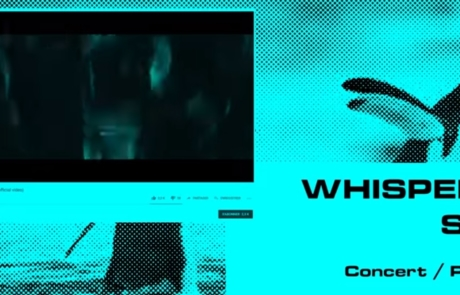 [CONCOURS] Whispering Sons au Point Ephémère le 3/11