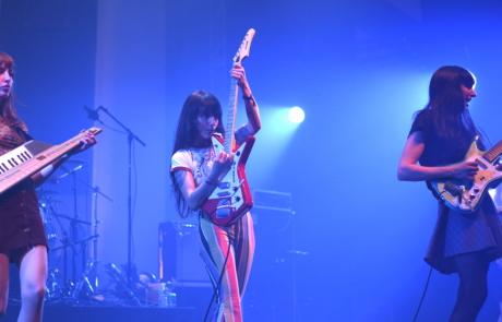 Transmusicales 2019, un tourbillon de découvertes musicales!-Jour 3