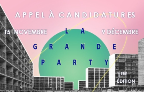 Jeunes musiciens Grand Parisiens, La Grande Party vous fait partir en tournée !