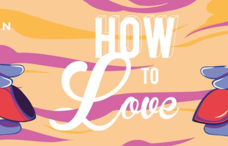 Toujours plus d'amour au festival How To Love #7