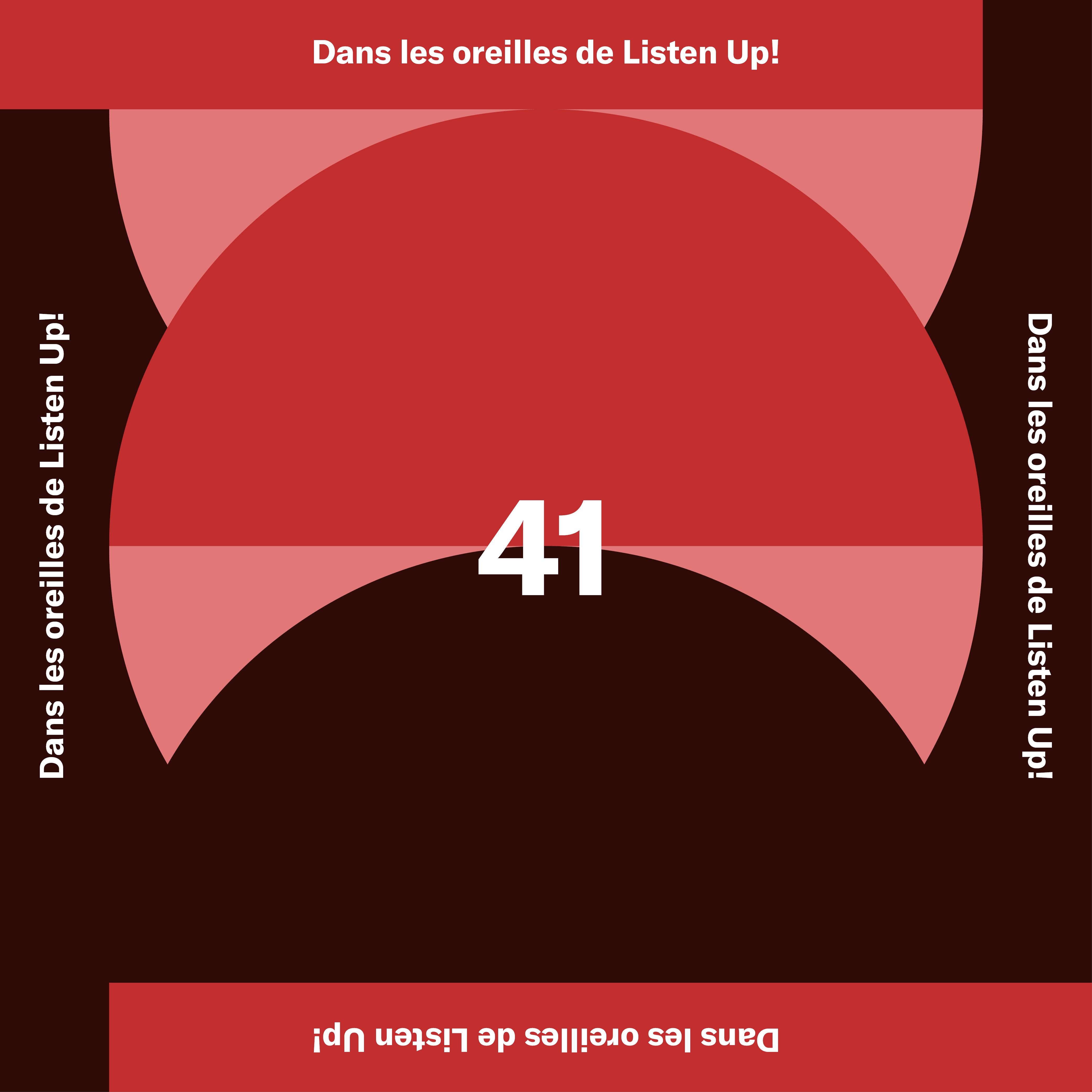 DLO_LISTENUP #41