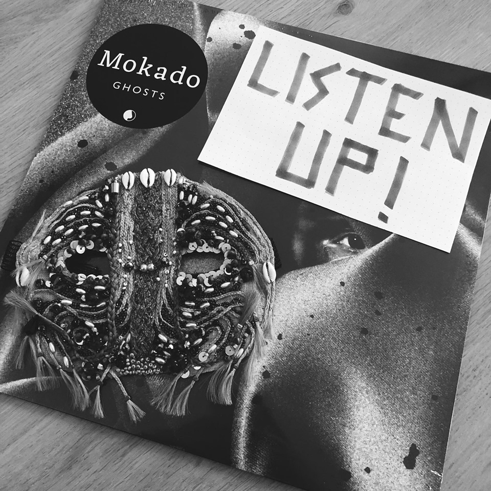 Interview Mokado