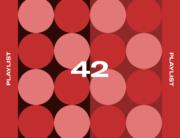 LISTENUP PLAYLIST #42