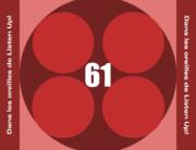 Dans les Oreilles de Listen Up #61