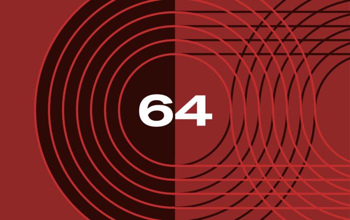 [PLAYLIST] Dans les oreilles de Listen Up #64