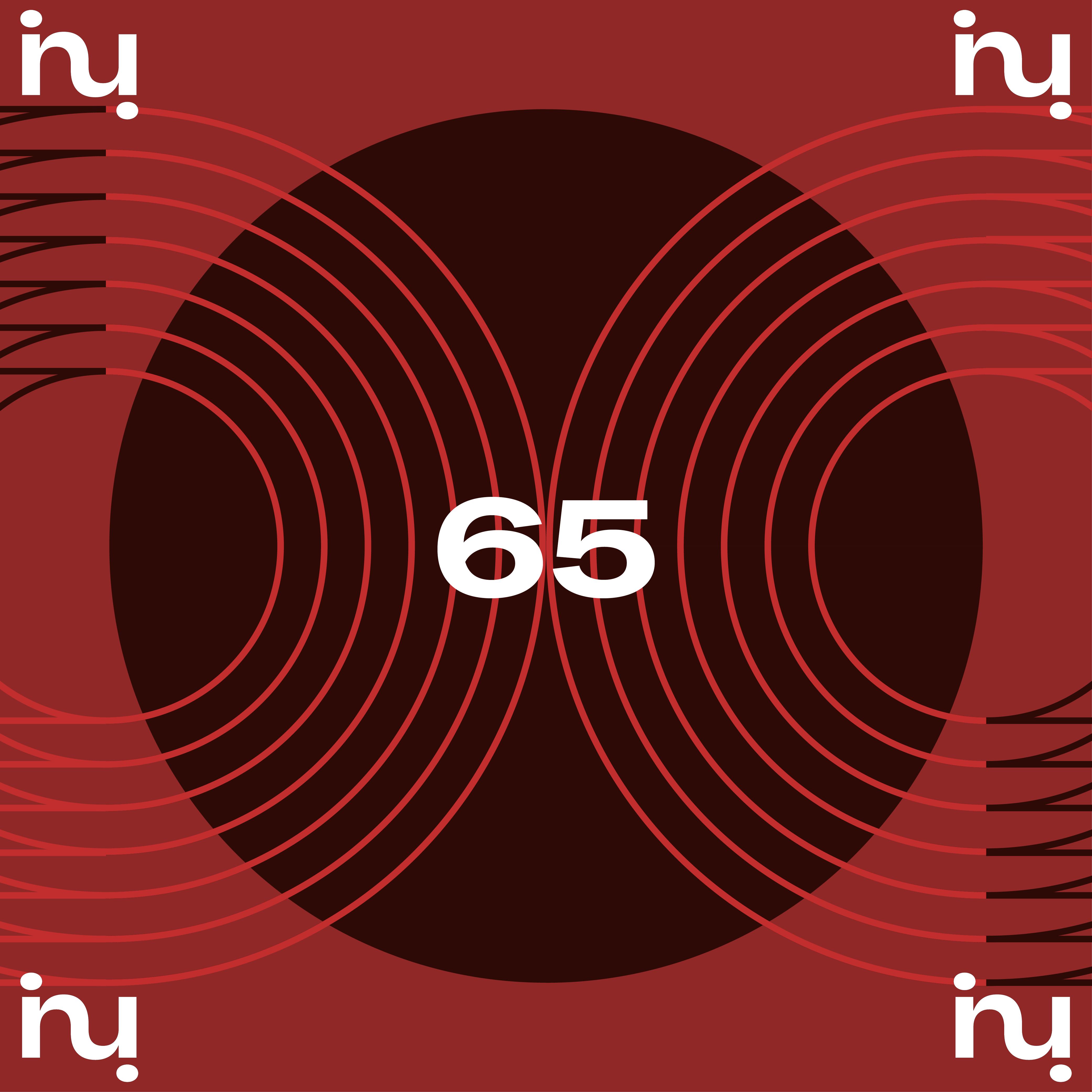 LISTENUP_PLAYLIST #65