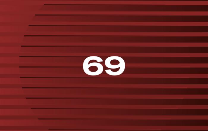 [PLAYLIST] Dans les oreilles de Listen Up #69