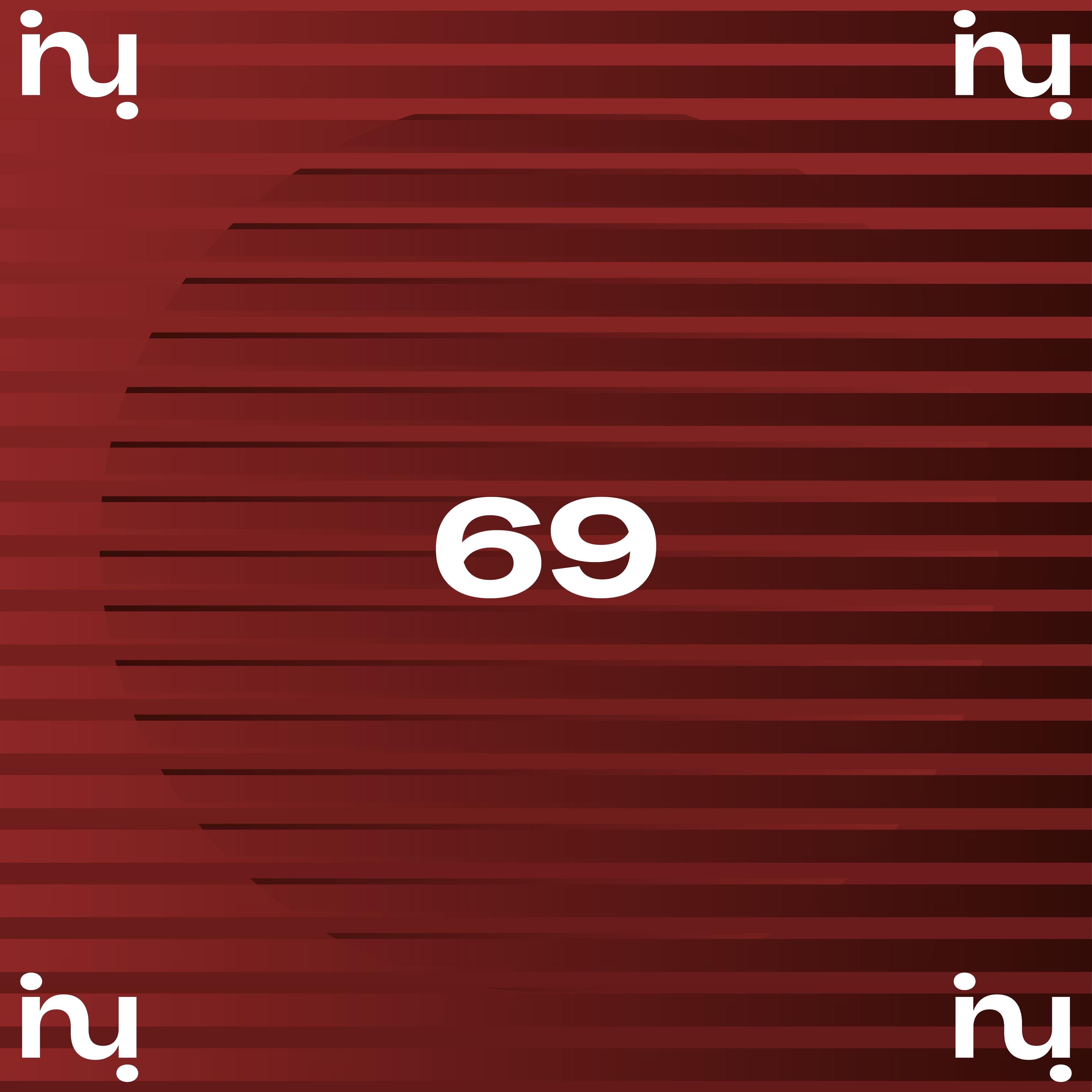 LISTENUP_PLAYLIST #69