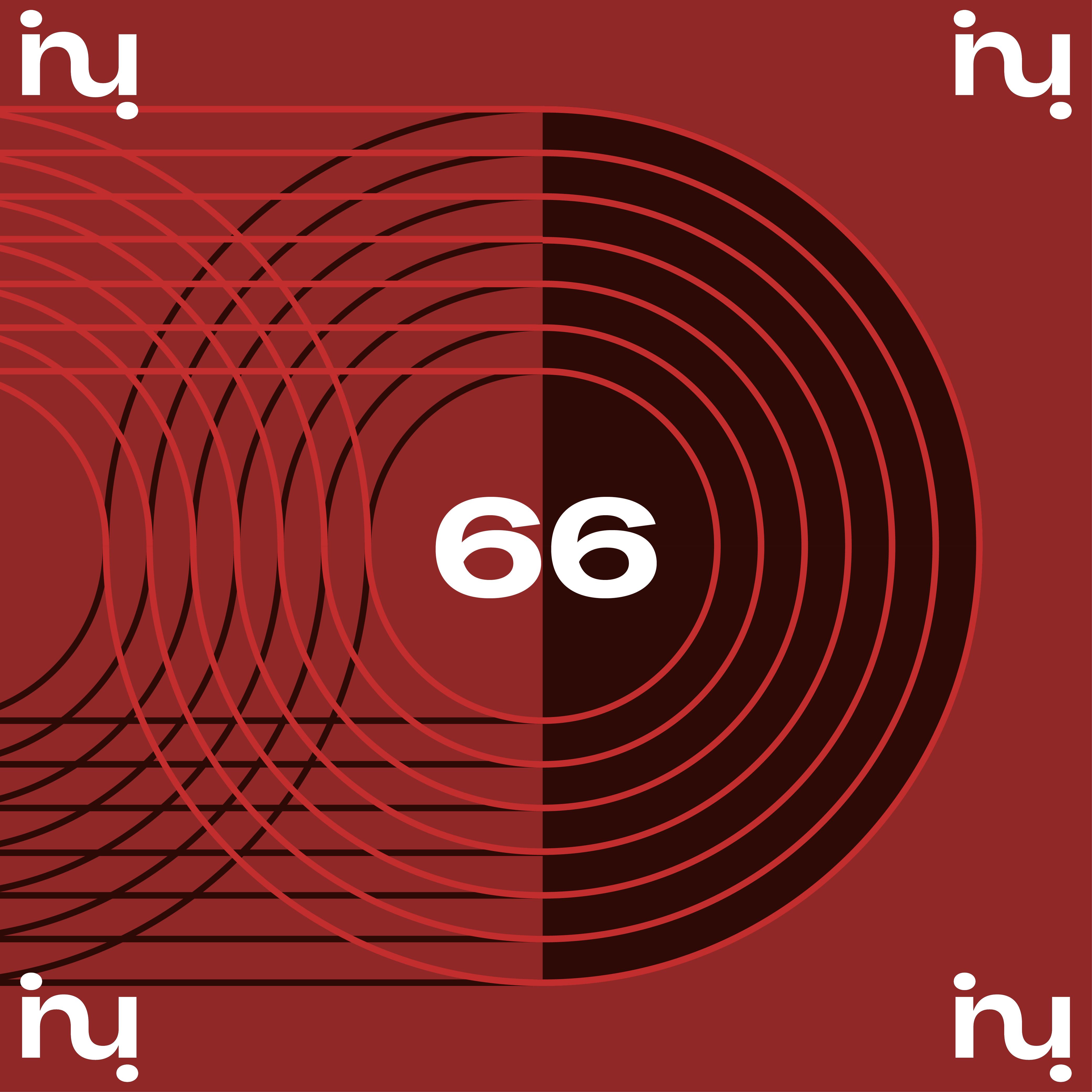 LISTENUP_PLAYLIST #66