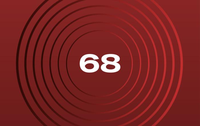[PLAYLIST] Dans les oreilles de Listen Up #68