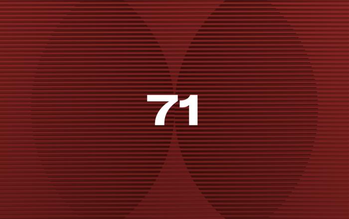 [PLAYLIST] Dans les oreilles de Listen Up #71