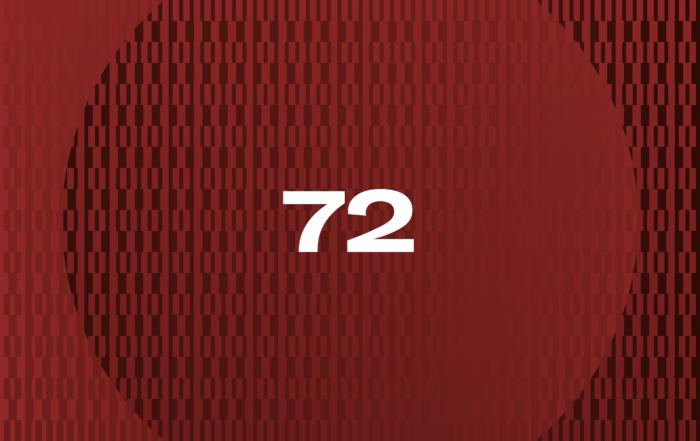 [PLAYLIST] Dans les oreilles de Listen Up #72