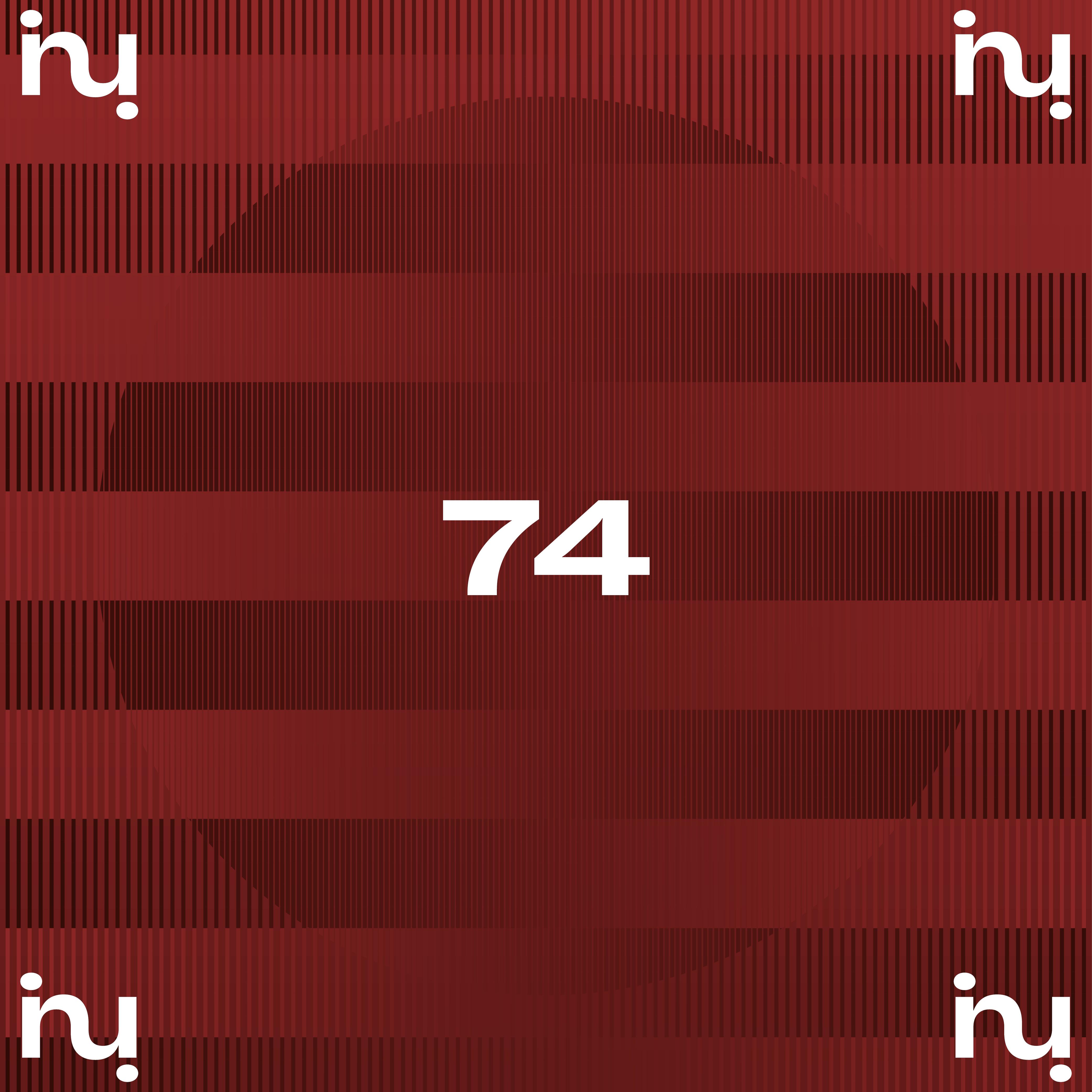 LISTENUP_PLAYLIST #74