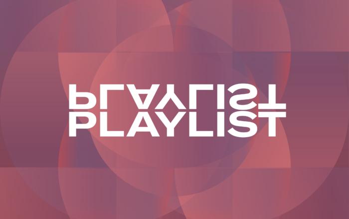 [PLAYLIST] Dans les oreilles de Listen Up #107