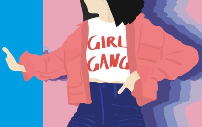 [PLAYLIST] Spéciale GIRL GANG!