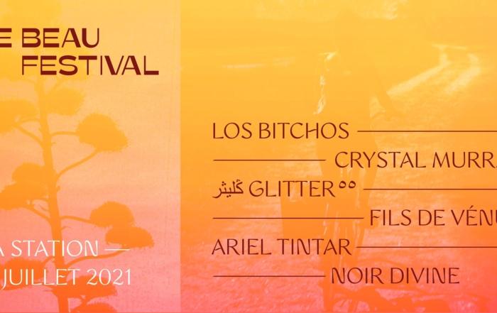 Le temps est (au) Beau Festival!
