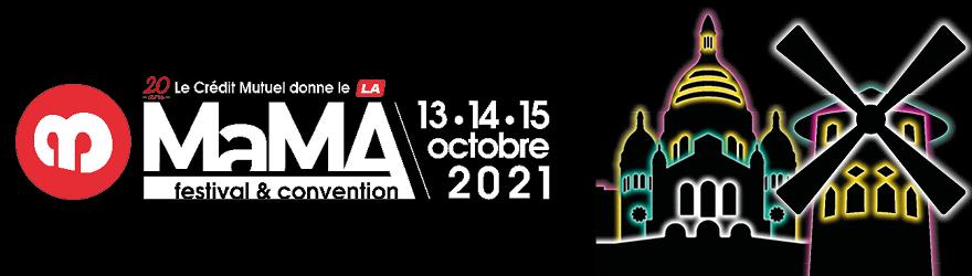 MaMA Festival 2021